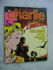 CHARLIE mensuel n° 20