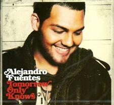 CD Alejandro Fuentes, tomorrow Only Knows, Hallelujah, rar