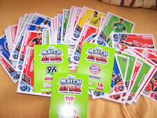 TOPPS Match Attax Trading Card Game 11/12 Bundesliga 76 2011 2012 konvolut