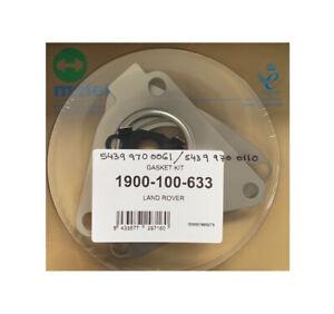 Turbocharger Gasket - Range Rover 3.6 TDV8 - 5439 970 0061 / 5439 970 0110