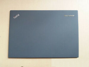 NEW 04X5447 AP0SR000400 for Lenovo Thinkpad T440 Lcd Rear cover back Non-touch