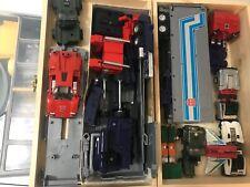 transformers g1 parti ricambi diaclone hasbro gig takara