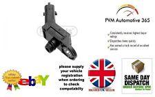 New Intake Manifold Map Pressure Sensor Abarth Fiat Ford Renault Suzuki Vauxhall