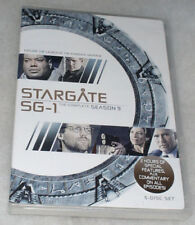 Películas en DVD y Blu-ray DVD: 1 Stargate SG-1 DVD