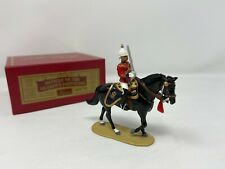 Britains 40178 Officer of The Viceroys Bodyguard Delhi Durbar