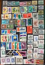 Poland 1962-1964 mixture 90+ stamps mainly FU