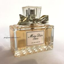 Christian Dior Miss Dior Cherie (2011) 50ml edp Spray for Women - Used
