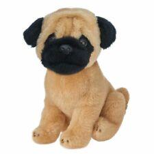 Cuddlimals Cute Henrick Dog Plush Puppy Toy 15cm Great Sweet Kids Gift Idea
