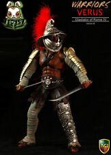 ACI Toys 1/6 Gladiator Verus_ Box Set Version B _Roman Warriors IV Defect AT043Z