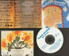 HAPPY MONDAYS Yes Please  10 track CD 1992 Factory