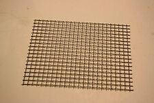 #2 Wire Mesh Stainless .063 dia., 11.75 X 9 inch shaker screen sieve filter