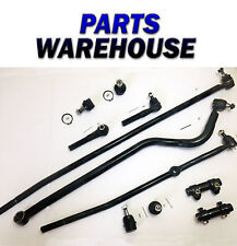 11 Piece Suspension Set For 1999-1998 Ram 1500 Dodge 4Wd 1 Year Warranty