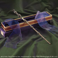 Harry Potter Dumbledore's Wand with Ollivanders Box Authentic Recreation BNIB