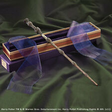 Harry Potter Dumbledore's Wand with Ollivanders Box Noble Collection NN7145
