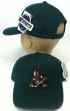 NHL Phoenix Coyotes Snapback Cap Hat Vintage Sports Specialties OSFA NEW!