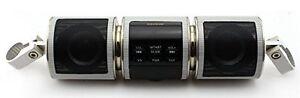 * Bluetooth Motorcycle Stereo Speaker Handbar Kit Waterproof