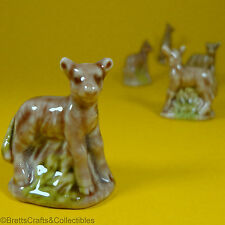 Wade Whimsies (1967/84) Series 2 Issues (Set #6 1975/84) Farmyard #30 Lamb