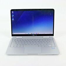 Samsung Notebook 9 Pen- 2 in 1 Laptop/Tablet (Corei7, 8GB Ram, 256GB SSD, Win10)