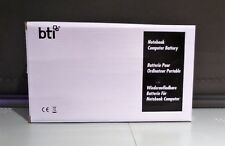 BTI Laptop Battery Module 10.8V 56Wh DL-E6220X6  Latitude E6220