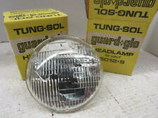 AMC AMX Javelin Ford Mustang Shelby Cobra Tung-Sol Guard Glo 6012-S Headlamp NOS