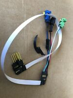 Cable FFC  AirBag de Megane 2,Scenic 2.Cable nuevo con lengueta protectora