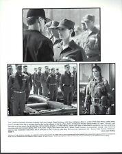 G.I. Jane (1997) 8x10 black & white photo #1