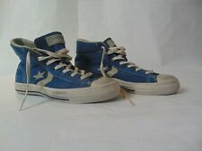 Converse Men's limited edition trainers size 9- good condition