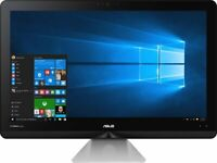 ASUS All-in-One PC Desktop PC ZN241ICUT- Intel Core i5 8 GB 1 TB