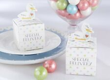10x Stork Baby Shower Favours Guest Gifts Party First Birthday Baptism Thank You