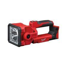 MILWAUKEE M18™ LED FANALE MANUALE M18 SLED-0 4933459159