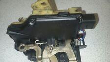 Audi TT mk1 00-06 Passenger Side Door Lock Actuator