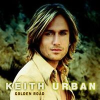 Keith Urban : Golden Road (2004) (CD) W or W/O CASE EXPEDITED includes CASE