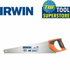 "Irwin Jack 880 Handsaw 20 "" Universal Wood Panel Hand Saw 8tpi 500mm JAK880UN20"