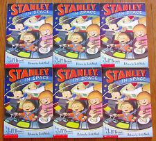 Lot 6 STANLEY IN SPACE Jeff Brown guided reading