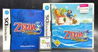 Spiel: LEGEND OF ZELDA - PHANTOM HOURGLASS Nintendo DS + Lite + XL + 3DS + 2DS