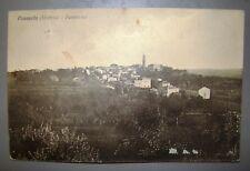 antique postcard carte postale italy italia pozzuolo umbria photo
