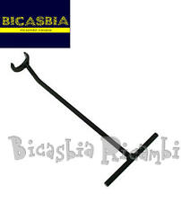 1089 - CHIAVE SMONTAGGIO RUBINETTO BENZINA VESPA 50 125 PK S XL N V RUSH FL