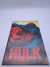 Comic Book💎Hulk Red Hulk Must Have💎2008💎#1-3🌟Marvel: Jul 2008🌟