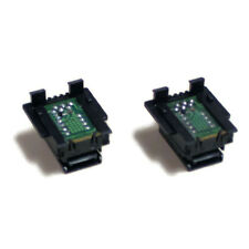 2 x Drum Imaging Unit Reset Chips For Dell 5100 5100CN 5110 5110CN 310-5811