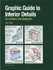 Graphic Guide to Interior Details : For Builders and Designers-ExLibrary