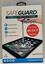 Liquipel Safeguard Protection Bundle for Apple iPad Mini 1, 2 & 3
