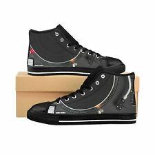 Technics SL1200MK2 Direct Drive DJ Turntable Sneakers