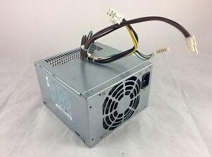 HP 503378-001 6000 Pro 8000 Elite 320W ATX Mini Tower PSU Power Supply