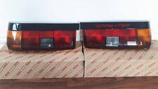 Toyota Ae86 Sprinter Trueno JDM Zenki 3dr Rear Lights Lense Pair new genuine