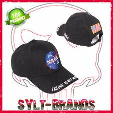 NASA Caps Houston USA Basecap Snapback Cap Kappe Baseballcap Beanie Mütze Hat