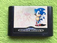 Mega Drive-Sonic (solo módulo)