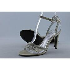 Sandalias con tiras de mujer Ralph Lauren Talla 36