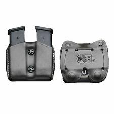 Brand New DeSantis Double Magazine Pouch for Glock 17 19 22 - Blk A01BJJJZ0