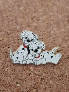 Disney Pin Trading 101 Dalmations