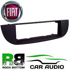 Fiat 500 2008 Onwards Single Din Car Stereo Radio Fascia Facia Panel AFC6017